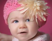 Caroline -12 months