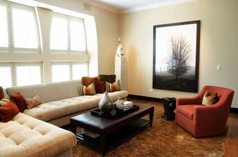 Family Room Decorating: Family Room Decor Gallery