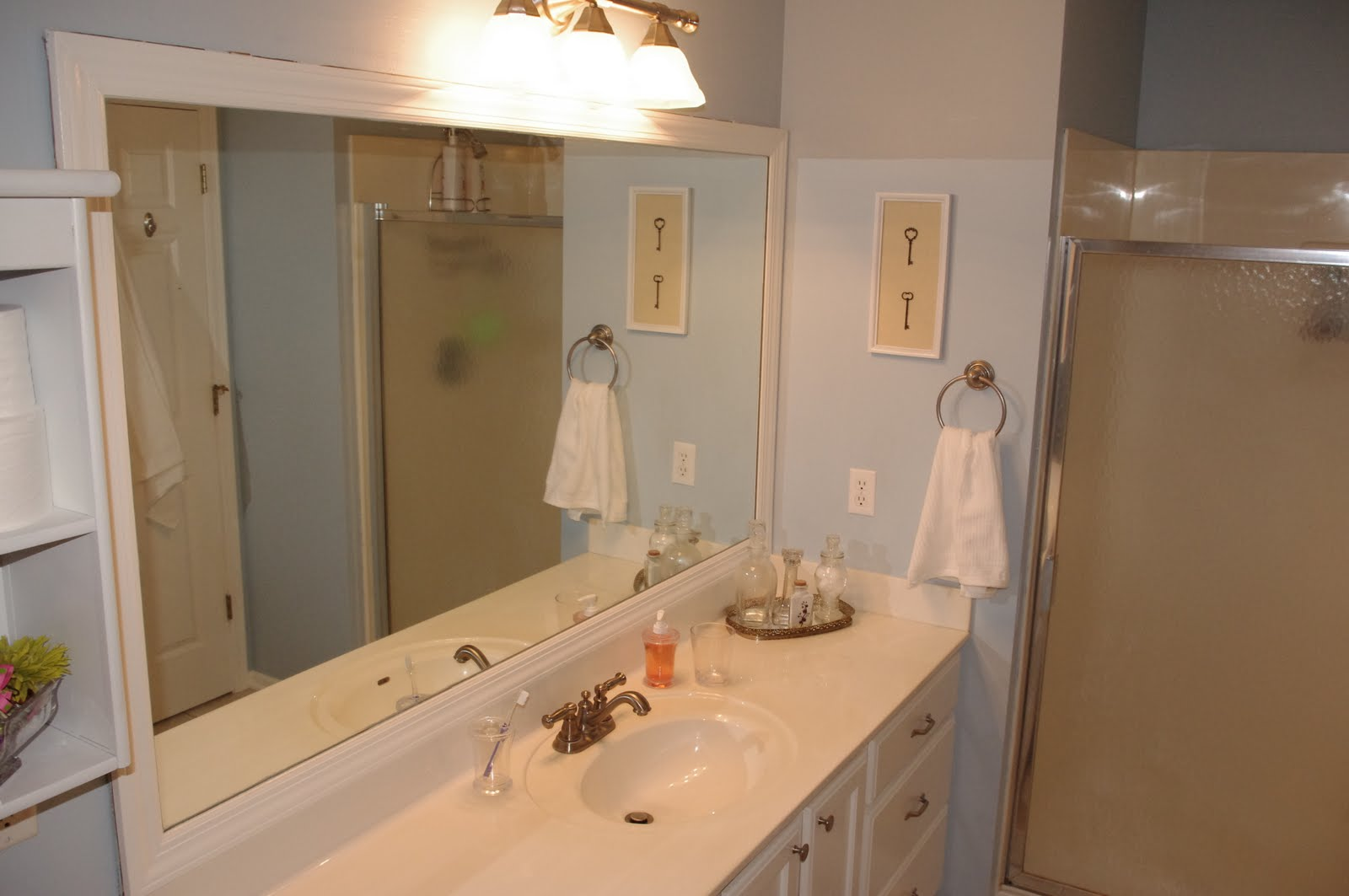 Cheetah Print Bathroom Set – Bathroom Knick Knacks