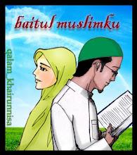 Baitul Muslim Impianku...