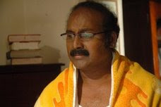Deepan Chakravarthi Net Worth