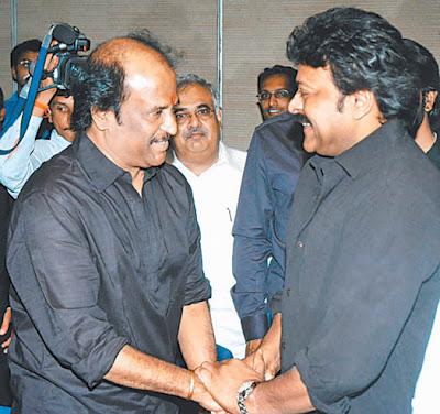 2011-June-Megastar-Chiranjeevi-visits-Superstar-Rajinikanth-Singapore