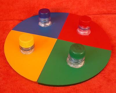 Игрушки с крышками пластиковых бутылок своими руками 44