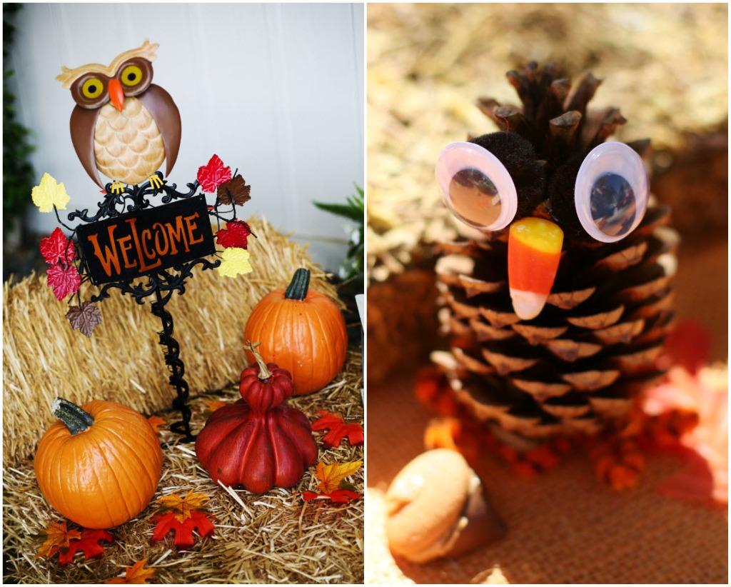 autumn party for kids celebrations at home. Black Bedroom Furniture Sets. Home Design Ideas