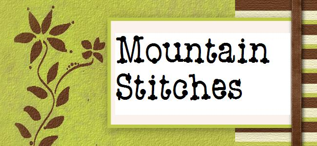 Mountain Stitches