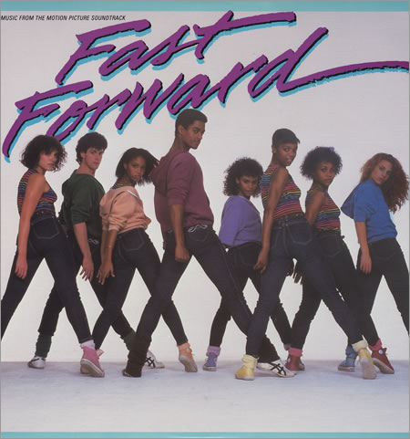 the gallery for gt fast forward movie 1985