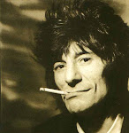 Ronnie Wood diskografija
