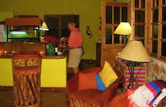 Don & Joyce's home in the Baja