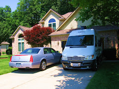 Janet & Bob's home..Michigan