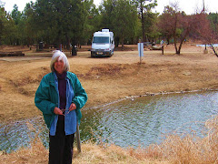 friend, Sharon in Prescott, AZ