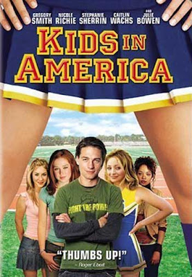 Kids in America (2005) affiche