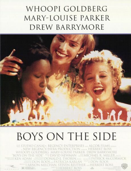 Boys on the Side (1995) Audio Latino Web-Dl 720p Dual Ingles