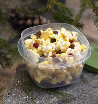 Low fat popcorn recipes