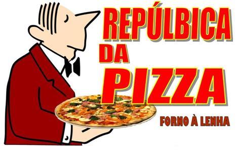REPÚBLICA DA PIZZA - EM ÁGUAS DE SÃO PEDRO