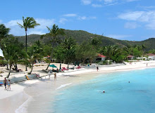 ST. BARTHELEMY, A BEVERLY HILLS DO CARIBE
