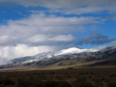 Humboldt Range