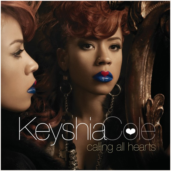 Keyshia Cole - Calling All Hearts. TRACKLIST 1. I Aint Thru (Feat.