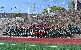 Club Deportivo Atlético Tartessos