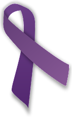 Rett syndrome Awareness Ribbon