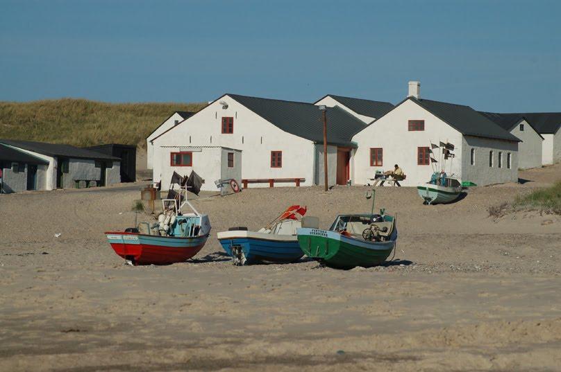 coast to coast danmark