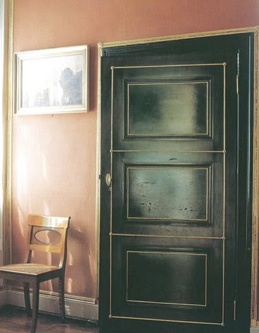 Interior Apartment Doors