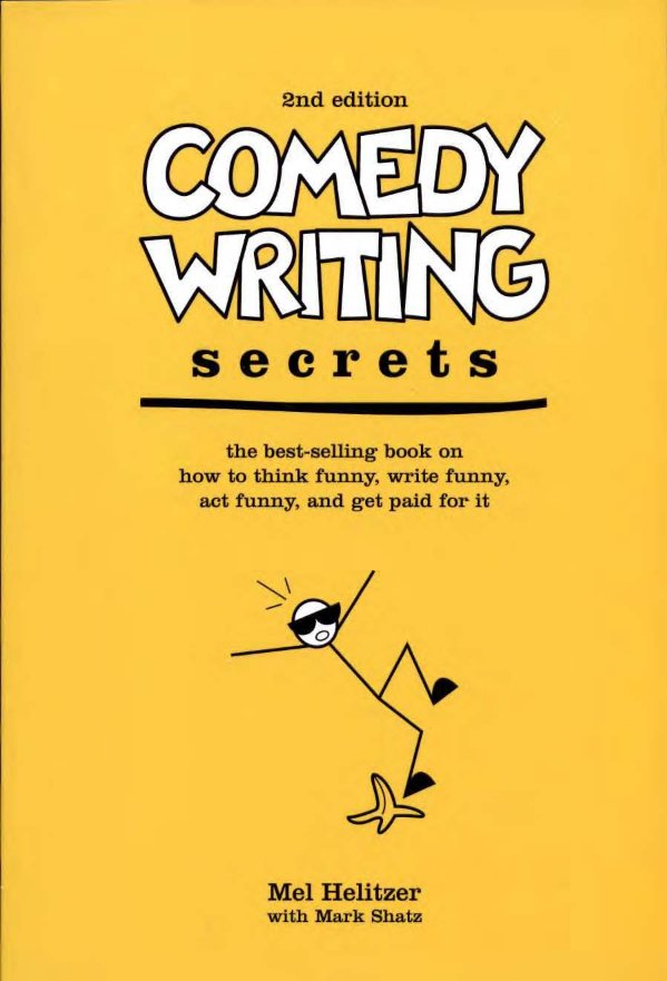 Comedy Writing Jobs: Writing Stand-Up Comedy – 8 Types of Humor