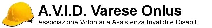 Associazione AVID Varese Onlus