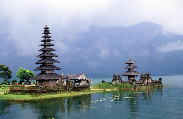 exotic bali island