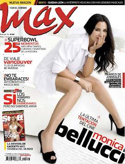 Seductress Monica Bellucci6