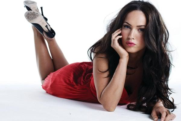 most wanted babes_megan fox
