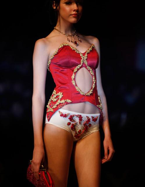 china lingerie fashion week3