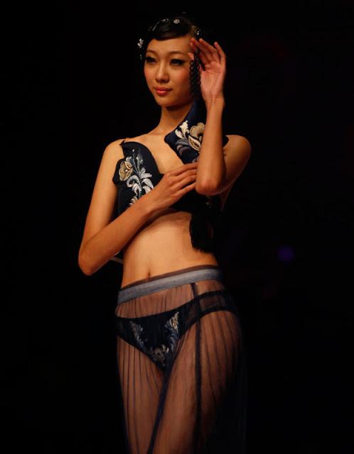 china lingerie fashion week5