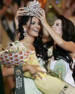 miss earth in bikini brasil 2009