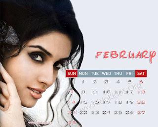 asin 2010 calendar 1