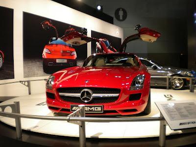 LA auto show 2009 7
