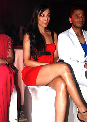 red hot malaika arora khan