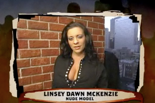 Linsey Dawn Mckenzie Howard Stern