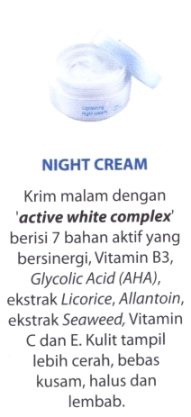 Beauty By Wardah Day Cream Amp Night Cream