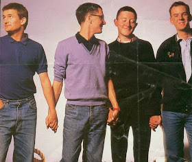 Mis AMORES The Housemartins
