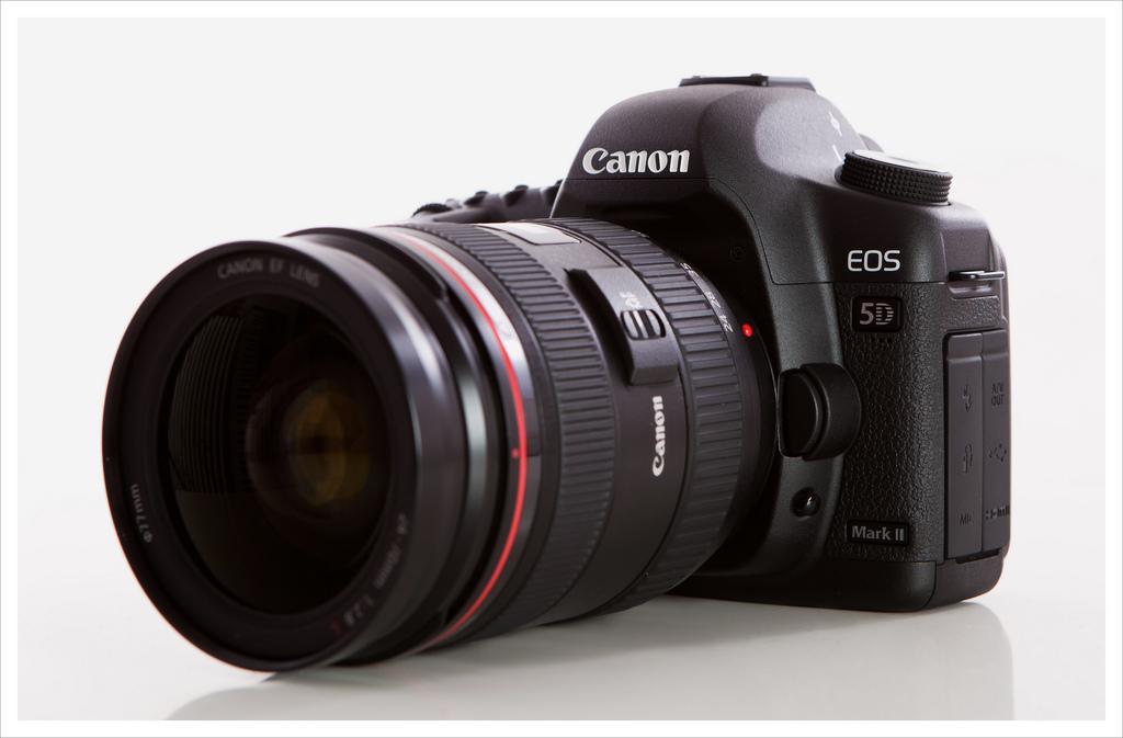 Canon eos 70d dslr of camera 202 mp