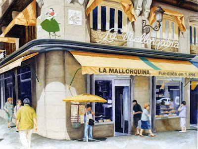 &#8220;La Mallorquina&#8221;