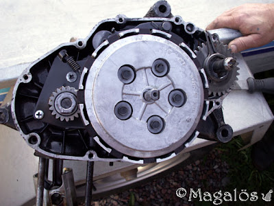 Crossmotor 2