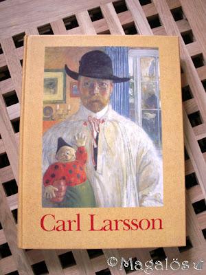 En bok om Carl Larsson