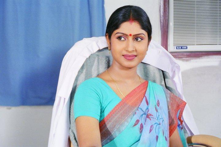 Odia Actress Naina Dash