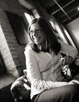 Amanda (Hein) Wright : Owner/Photographer