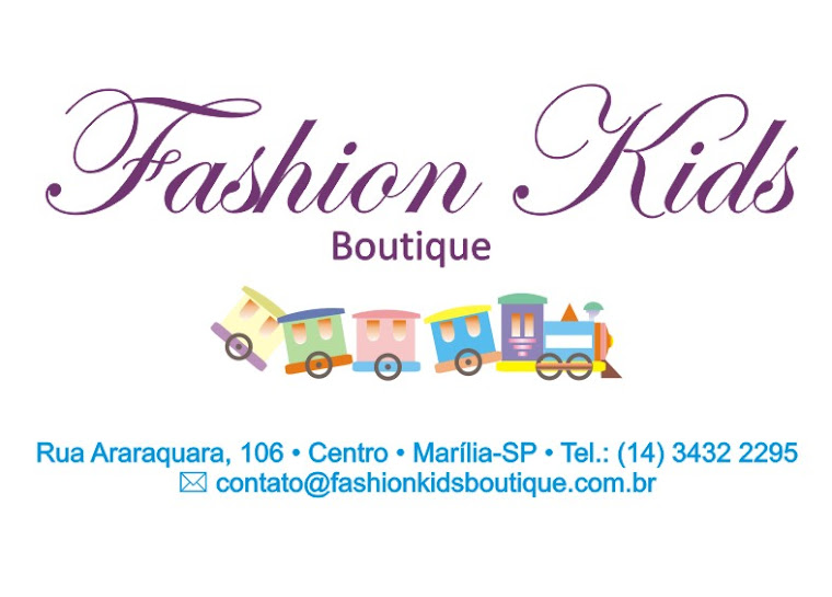 Fashion Kids Boutique
