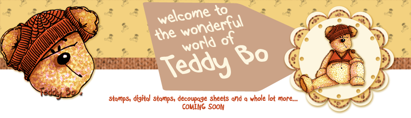 Teddy Bo &amp; Co