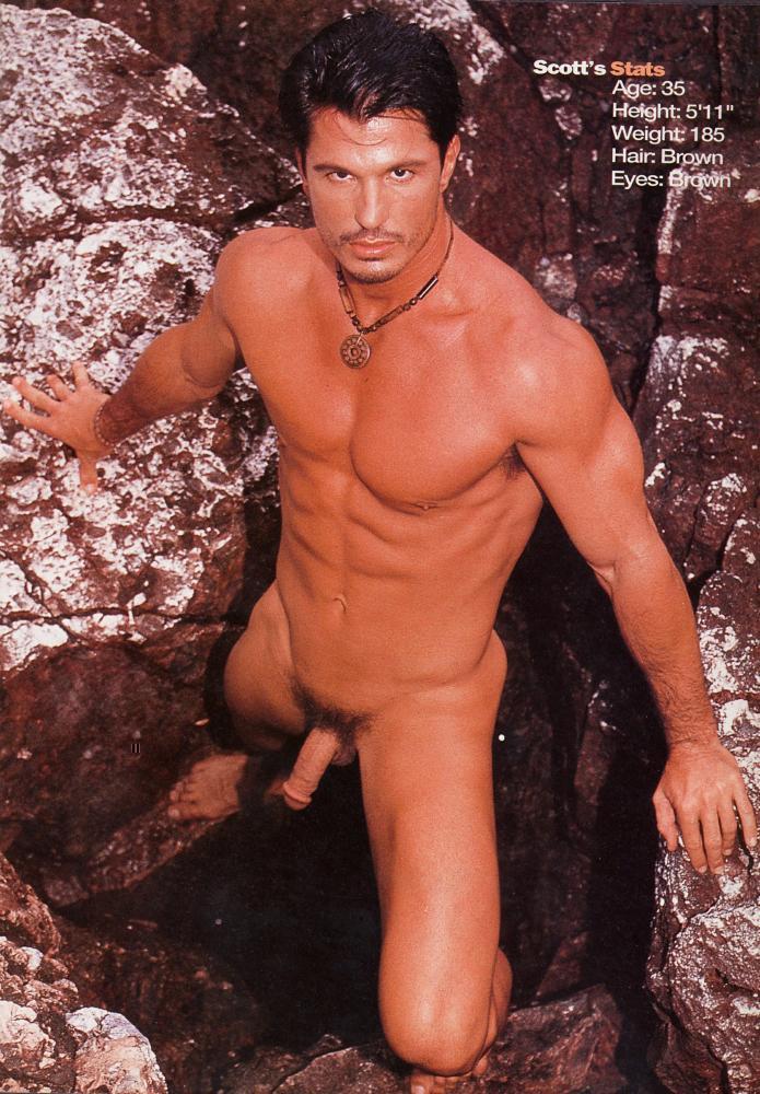 Scott layne nude