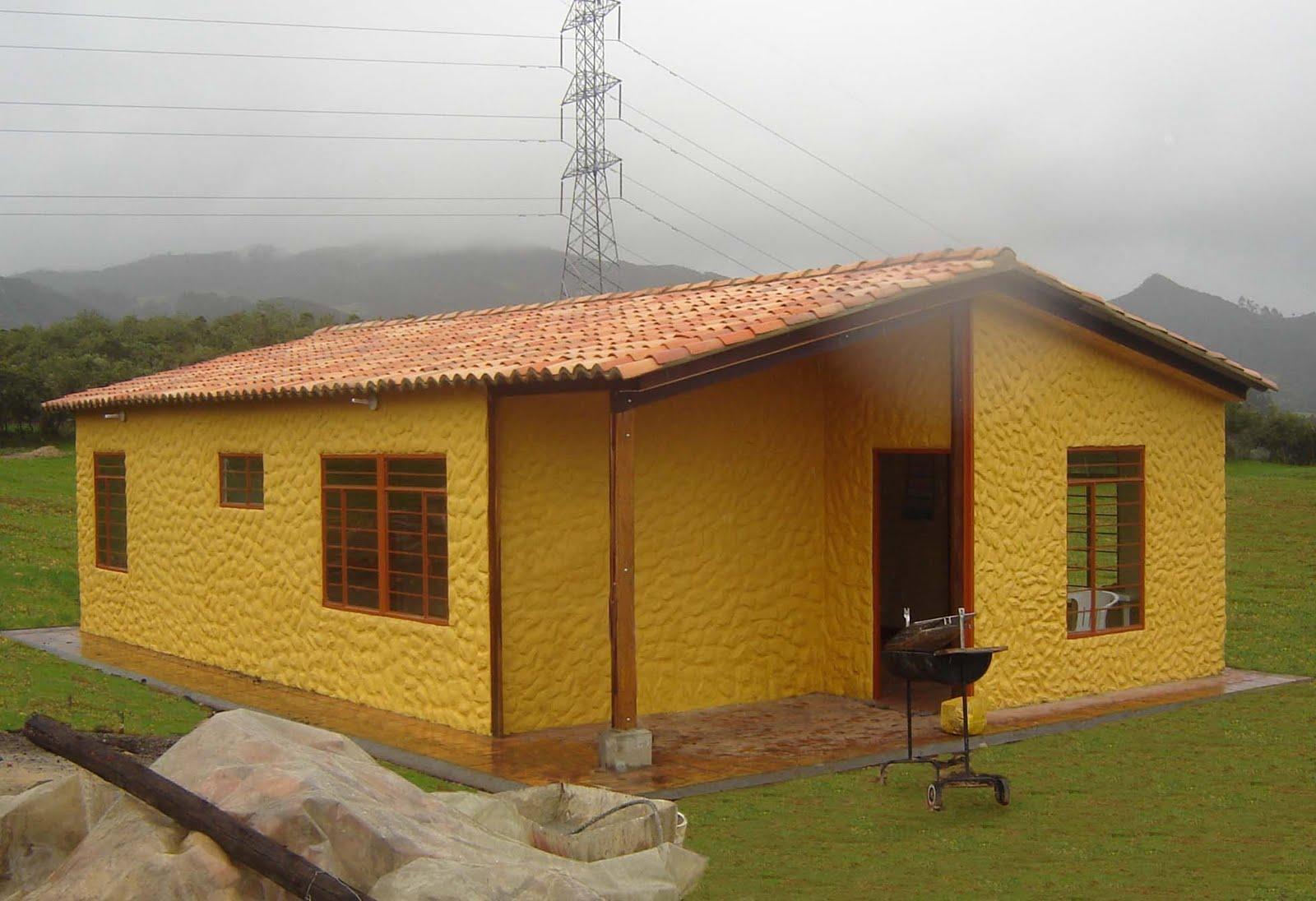 Casas prefabricadas creando viviendas sas - Casas de prefabricadas ...