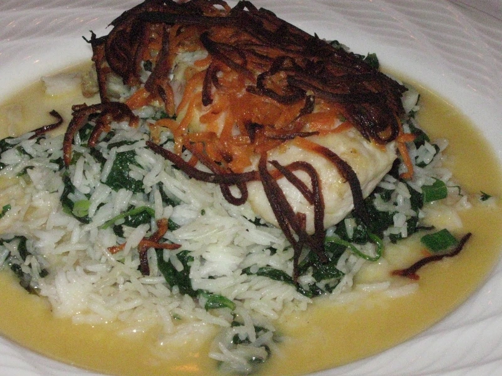 Word of mouth south florida redeemed again this time by for Blue moon fish company menu